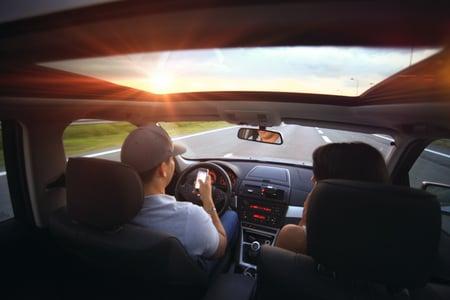 car loan interest credit score