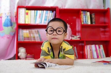 kids children library books