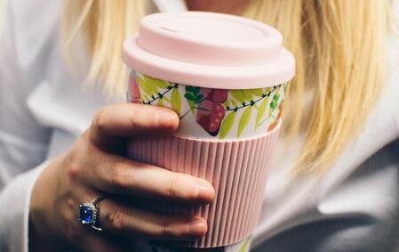 coffee cup reusable keep cup