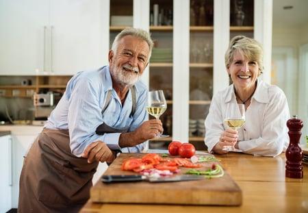 retirement self employed