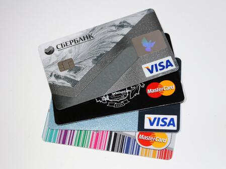 choose credit card
