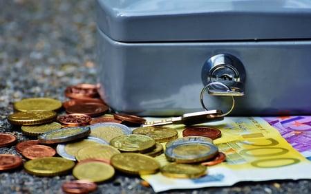 save money invest