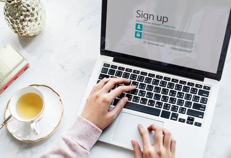 credit card scam website