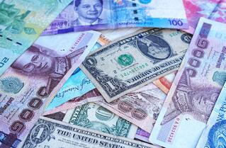 foreign currency credit card