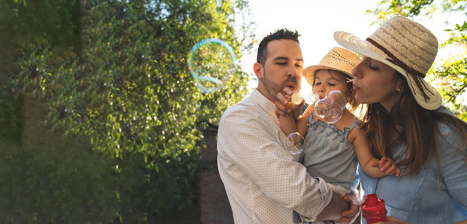 Family Bubbles Long-min
